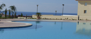 Apartment to rent in Cyprus